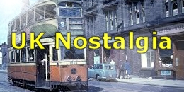 UK Nostalgia